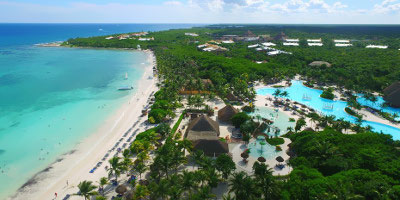 Tropical Sun Tours, Meksyk, Grand Palladium Kantenah Resort & Spa