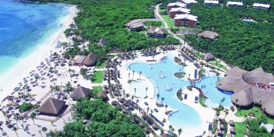 Tropical Sun Tours, Meksyk, Grand Palladium Colonial Resort & Spa