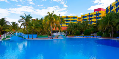 Tropical Sun Tours, Kuba, Barcelo Solymar
