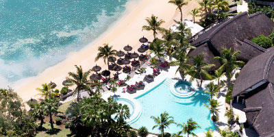 Tropical Sun Tours, Mauritius, LUX Grand Gaube