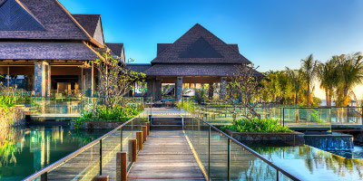 mauritius, The Westin Turtle Bay Resort & Spa