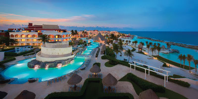 Tropical Sun Tours, Meksyk, Hard Rock Hotel Riviera Maya
