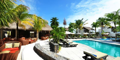 Tropical Sun Tours, Mauritius, Emeraude Beach Attitude