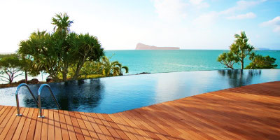 mauritius, Paradise Cove Boutique Hotel ***** Adult Only