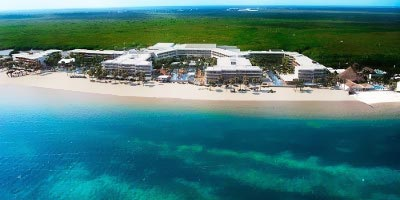 Tropical Sun Tours, Meksyk, Breathless Riviera Cancun Resort & Spa
