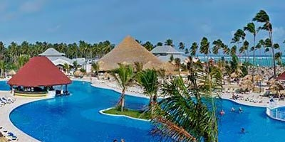 dominikana, Luxury Bahia Principe Ambar Blue Adult Only