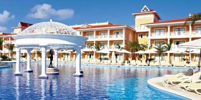 dominikana, Luxury Bahia Principe Ambar Green Adult Only