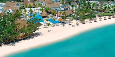 mauritius, Ambre Resort & Spa Adult Only