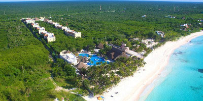 meksyk, Catalonia Royal Tulum***** Adults Only