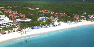 meksyk, Catalonia Playa Maroma*****All INCLUSIVE