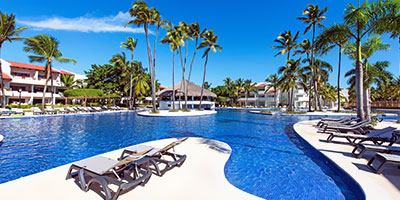 dominikana, Occidental Grand Punta Cana