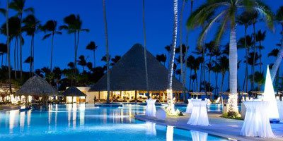 dominikana, Barcelo Bavaro Beach Resort - Adult Only