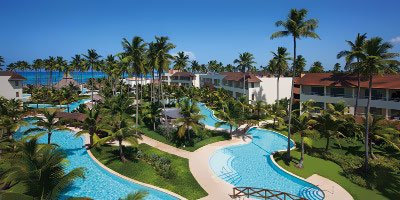 dominikana, Secrets Royal Beach Punta Cana - Adult Only