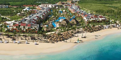 dominikana, Breathless Punta Cana Resort & Spa - Adult Only