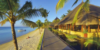 Tropical Sun Tours, Mauritius, TROU AUX BICHES RESORT & SPA