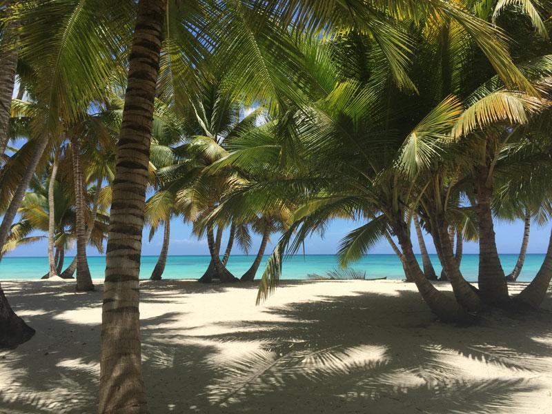 Tropical Sun, wakacje dominikana