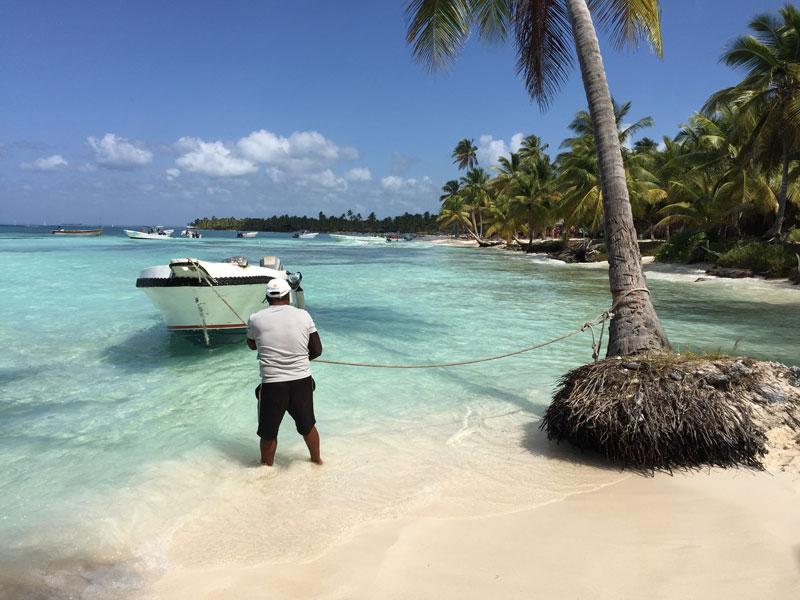 Tropical Sun Tours - Dominikana pogoda