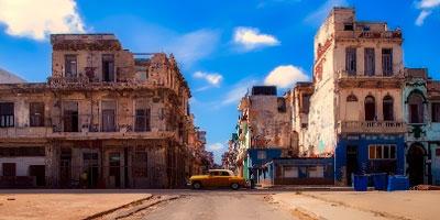 Tropical Sun Tours - Poczuj klimat prawdziwej Kuby