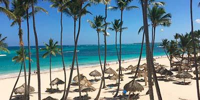 Tropical Sun Tours - Punta Cana - wyjątkowe plaże Dominikany
