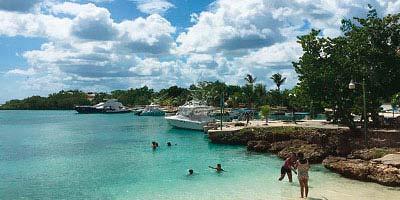 Tropical Sun Tours - Bayahibe, czyli o krok od rajskiej Saony