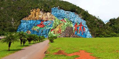 Tropical Sun Tours - Viñales - Kuba. Przyroda na wyciągnięcie ręki