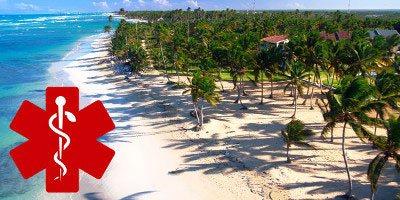 Tropical Sun Tours - Dominikana - szczepienia i opieka medyczna