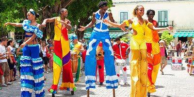 Tropical Sun Tours - Z czego słynie Kuba ?
