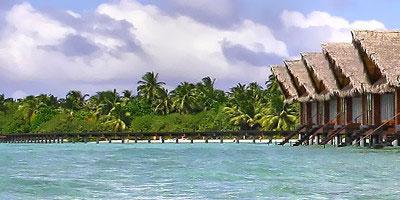 Tropical Sun Tours - Malediwy, czyli błogie wakacje na wyspach