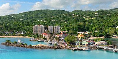 Tropical Sun Tours - Jamajka - wakacje w rytmie Reggae