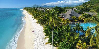 Tropical Sun Tours - Mauritius - wyspa na Oceanie Indyjskim