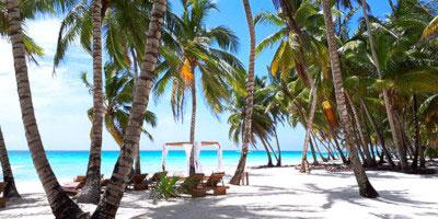Tropical Sun Tours - Saona – południowa perła Dominikany