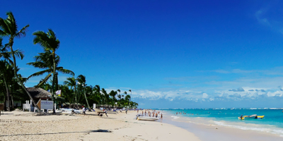 Tropical Sun Tours - Uroki Punta Cana