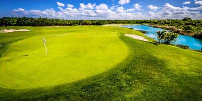 Tropical Sun Tours - Dominikana dla golfistów