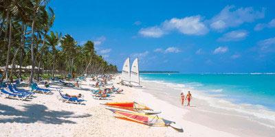 Tropical Sun Tours - Hotele Punta Cana cz.I