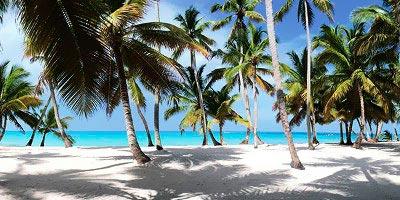 Tropical Sun Tours - Dominikana kiedy najlepiej polecieć