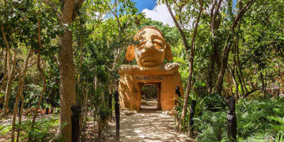 Tropical Sun Tours - Manati Park