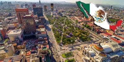 Tropical Sun Tours - Co warto zobaczyć w mieście Meksyk?