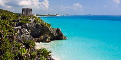 Tropical Sun Tours - Na tropie Majów – objazdówka po Jukatanie