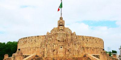 Tropical Sun Tours - Merida – wycieczka po stolicy Jukatanu