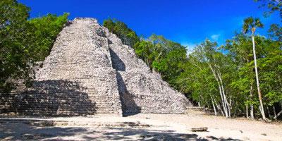 Tropical Sun Tours - Niezwykły Jukatan – wycieczka od Tulum aż po Coba