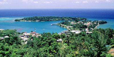 Tropical Sun Tours - Miasto bananów, czyli zwiedzanie Port Antonio