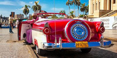 Tropical Sun Tours - Wakacje na Kubie - pytania i odpowiedzi