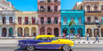 Tropical Sun Tours - Ciekawe fakty o Kubie!