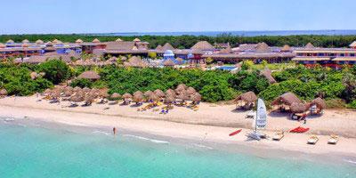 Tropical Sun Tours - Iberostar Varadero – recenzja hotelu