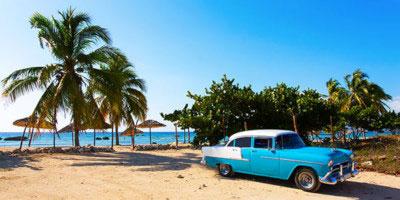 Tropical Sun Tours - Zagadkowa Kuba – poznaj jej kulturę!