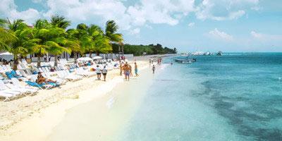 Tropical Sun Tours - Rodzinne wakacje w Meksyku