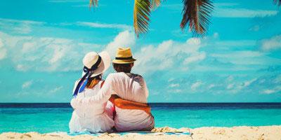 Tropical Sun Tours - Miesiąc miodowy w Meksyku