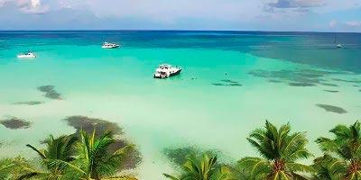 Tropical Sun Tours - SAONA - jak wybrać najlepszy wariant wycieczki. Pytania i odpowiedzi