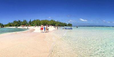 Tropical Sun Tours - Wyspa Gabriela, czyli raj pośrodku oceanu