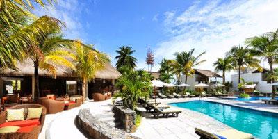 Tropical Sun Tours - Słoneczne wakacje na Mauritiusie w hotelu Emeraude Beach Attitude